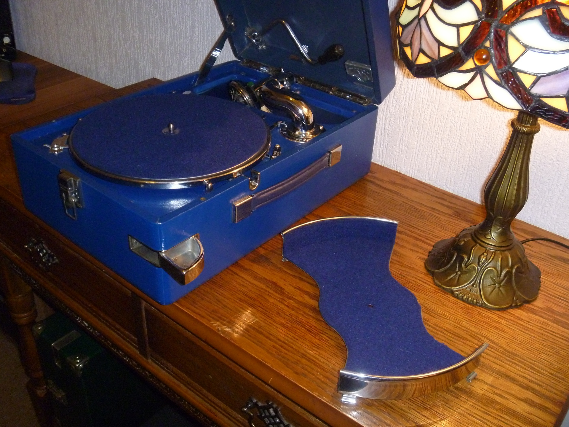 the gramophone collector collection
