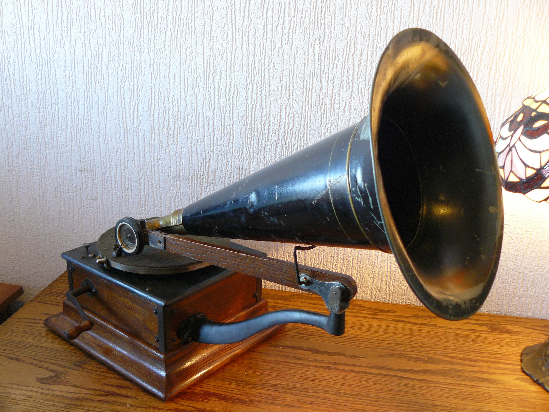 grammophon his masters voice original